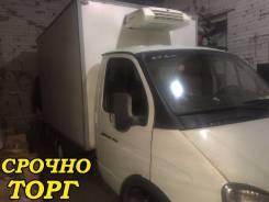 ГАЗ Газель Бизнес. Продам Газель 3302 Рефрижератор 2012 года Срочно!, 2 900 куб. см., 1 500 кг.
