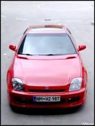 Капот. Honda Prelude. Под заказ