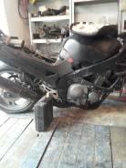 Kawasaki zzr 400 1 и 2 остатки