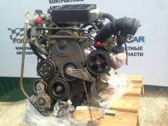 Двигатель. Mitsubishi Pajero Mini, H58A Двигатель 4A30T