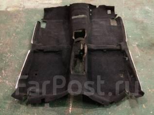 Ковровое покрытие. Nissan 180SX