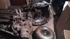 Блок клапанов автоматической трансмиссии. Toyota Caldina, ST195