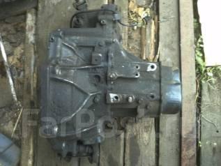 Механическая коробка переключения передач. Mazda 626, GF Ford Probe