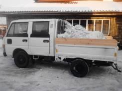 Nissan Atlas. Продам двухкабинный грузовик , 2 300 куб. см., 1 000 кг.