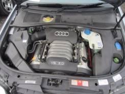 Двигатель в сборе. Audi A6, C5, 4F2/C6, 4F5/C6, 4F2, C6, 4F5 Audi A6 Avant, C5 Двигатель ASN