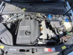 Двигатель в сборе. Audi A4, B6 Audi A4 Avant, B6 Двигатель AMB