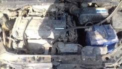Двигатель Kia Rio/Hyundai Getz 1.4 л G4EE