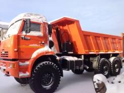 Камаз 65222. , 11 760 куб. см., 20 000 кг.