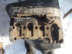 Крышка головки блока цилиндров. Volkswagen Passat