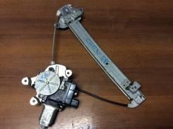 Стеклоподъемный механизм. Mitsubishi Outlander, CU5W