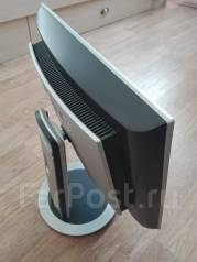 """LG Flatron L1730B. 17"""" (43 см), технология LCD (ЖК)"""