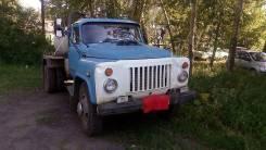 ГАЗ 53. Продам , 2 000 куб. см., 3,75куб. м.