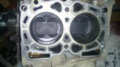 Двигатель в сборе. Subaru Legacy Subaru Forester Subaru Impreza Двигатель EJ20G