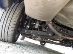 Bridgestone. Летние, 2012 год, износ: 5%, 4 шт
