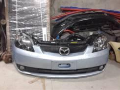 Ноускат. Mazda Mazda2, DY Mazda Demio, DY3R, DY5W, DY3W, DY5R, DY