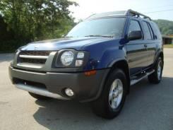 Бардачок Nissan X-Terra (WD22) 1999-2004