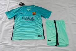 ? футбольная форма Барселоны