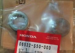 Сальник рулевой рейки. Honda: 2.5TL, Stream, FR-V, Prelude, Vigor, Inspire, MDX, CR-V, 3.2TL, City, Element, Saber, 3.5RL, Legend, Accord Tourer, Step...