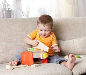 Химчистка мягкой мебели и ковровых покрытий на дому