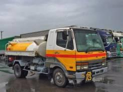 Mitsubishi Fuso. Бензавоз, 8 200 куб. см., 4 000,00куб. м. Под заказ
