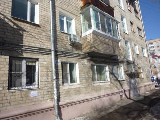 1-комнатная, бульвар Амурский 54. Центральный, агентство, 31 кв.м. Дом снаружи