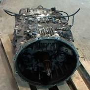 Коробка переключения передач. Iveco Stralis
