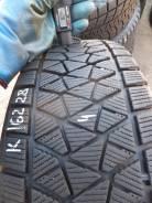 Bridgestone Blizzak DM-V2. Зимние, без шипов, 2015 год, износ: 30%, 4 шт. Под заказ