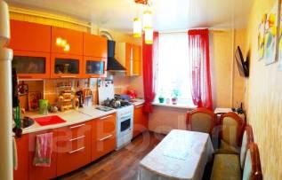 3-комнатная, проспект Московский 32/2. ло, агентство, 67 кв.м.
