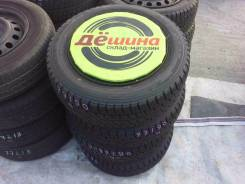 Goodyear Ice Navi Zea II. Зимние, без шипов, 2014 год, износ: 20%, 4 шт