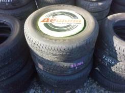 Toyo Teo Plus. Летние, 2013 год, износ: 5%, 4 шт