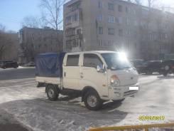 Kia Bongo III. Продается грузовик KIA Bongo 3, 3 000 куб. см., 800 кг.