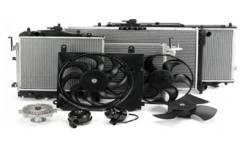 Радиатор кондиционера. Hyundai Elantra, HD, MD Hyundai i30 Hyundai HD Двигатели: G4FG, G4FC, G4NBB