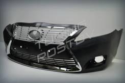 Бампер. Toyota Camry, ACV40, AHV40, GSV40