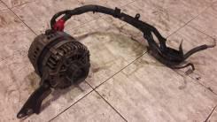 Генератор. Nissan Titan Nissan Armada Infiniti QX56 Двигатель VK56DE