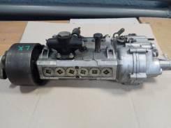 Топливный насос высокого давления. Kia Rhino Двигатель D6DA22