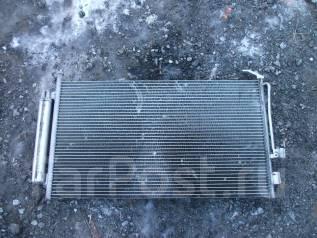 Радиатор кондиционера. Subaru Forester, SG5, SG9 Двигатели: EJ203, EJ202, EJ205, EJ255