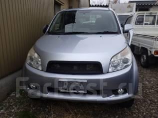 Toyota Rush. J210, 3SZVE