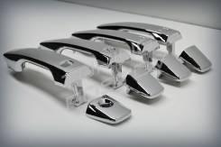 Ручка двери внешняя. Lexus LX570, SUV, URJ201, URJ201W, GRJ200, URJ200, URJ202, URJ202W, UZJ200, UZJ200W, VDJ200 Toyota Land Cruiser, UZJ200W, VDJ200...