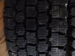 Bridgestone Blizzak W965. Зимние, без шипов, 2005 год, износ: 5%, 1 шт