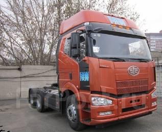CA4250P66K24T1A1E4, 2012. Седельный Тягач FAM J-6, 11 000 куб. см., 55 000 кг.