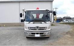 Hino Ranger. HINO Ranger, 4 700 куб. см., 3 000 кг. Под заказ