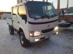 Toyota Toyoace. Продается грузовик Toyota TOYO ACE, 3 000 куб. см., 1 500 кг.