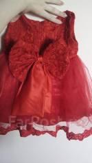 Платья. Рост: 68-74 см