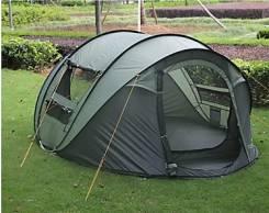 Палатки туристические. Под заказ