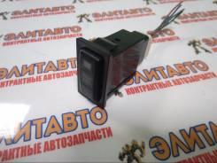 Кнопка включения кондиционера. Toyota Ipsum, SXM10, SXM10G, SXM15G, SXM15