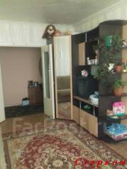 3-комнатная, улица Адмирала Кузнецова 90. 64, 71 микрорайоны, проверенное агентство, 68 кв.м. Интерьер