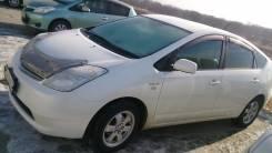 Toyota Prius. вариатор, передний, 1.5 (76 л.с.), бензин, 150 000 тыс. км