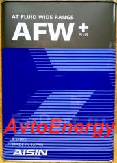 Aisin. Вязкость ATF, В Наличии ! ! !, синтетическое