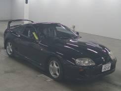 Дверь багажника. Toyota Supra, JZA80