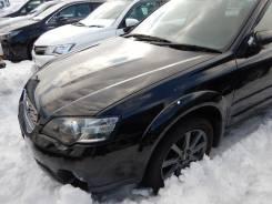 Subaru Outback. BPE BP9, EZ30